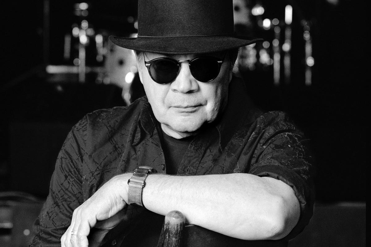 MITCH RYDER, Foto: Georg Pieron